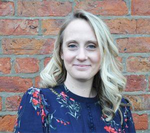 Spotlight on staff - Angie Larder