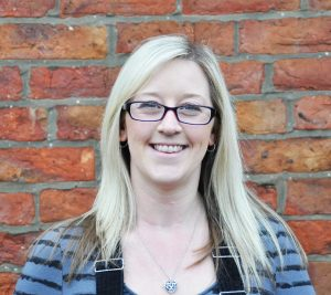 Spotlight on staff -Joanne Bywater