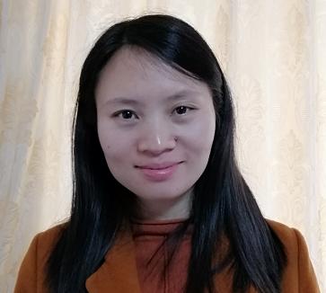Cynthia Qin