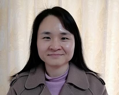 Fanny Zhong