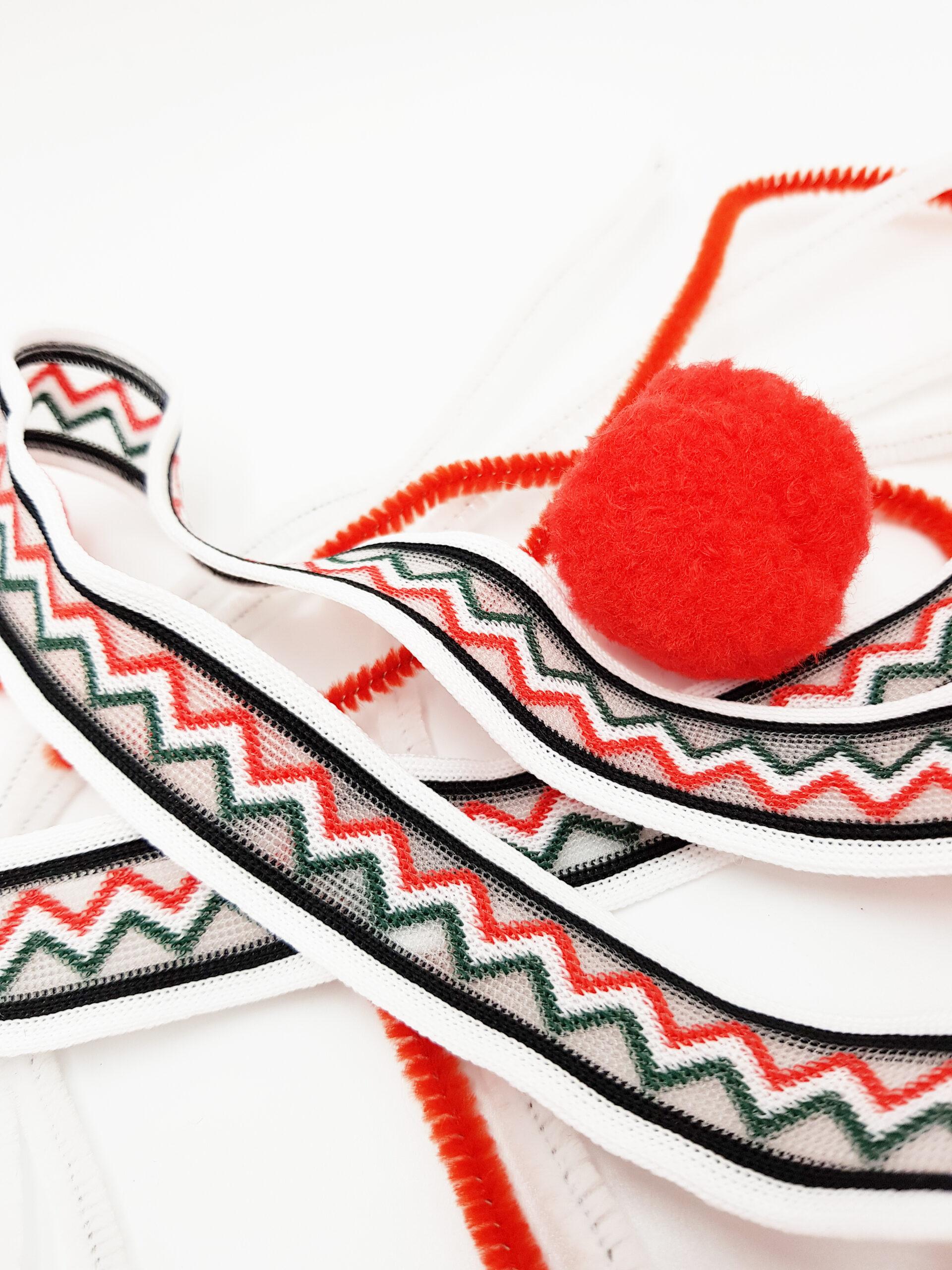 Monofilament Rigid Knit