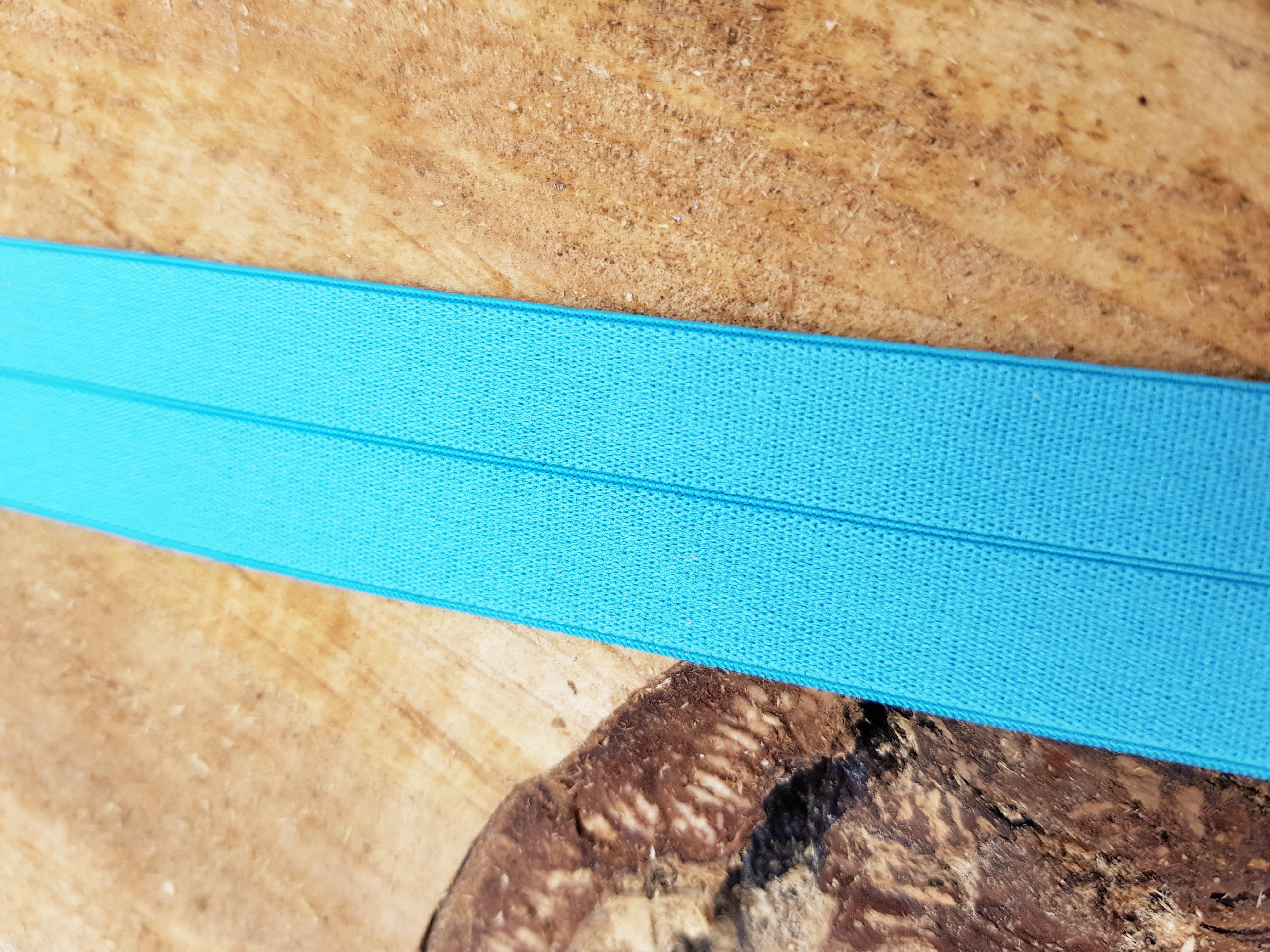 Recycled Binding Elastic