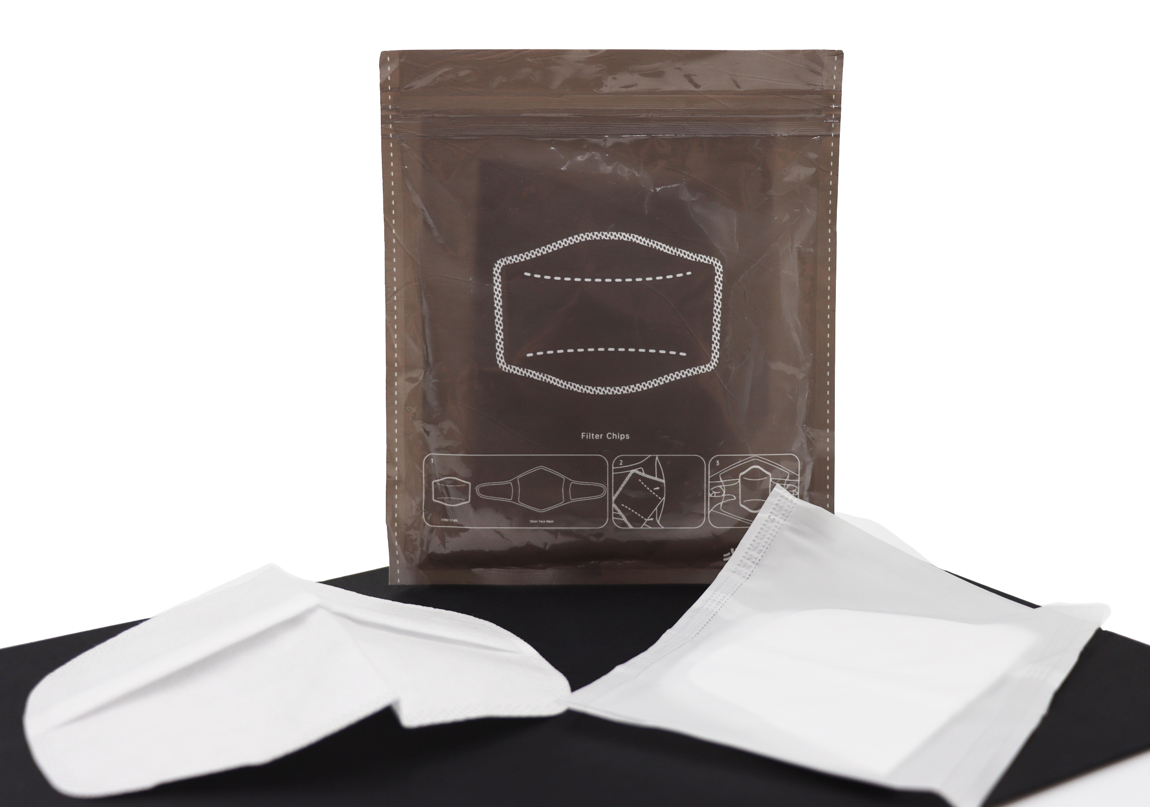 Disposable Filter Inserts - Pack of 10