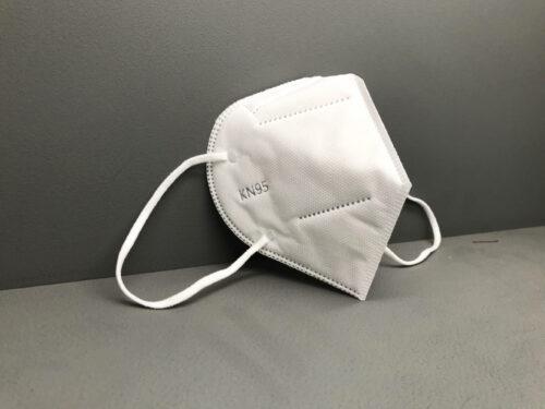 Pro-Mask Paper Mask KN95 (FFP2) - single